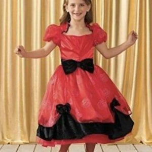 Chasing Fireflies Minnie Mouse Costume 4